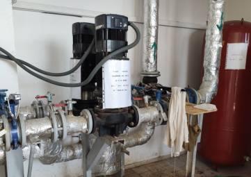 Эксперты Госкомцен РК провели мониторинг состояния объектов теплоснабжения в Евпатории