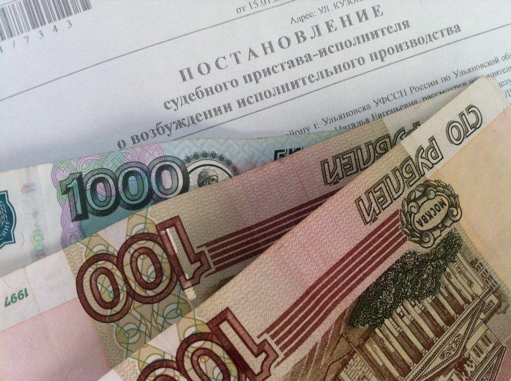 Феодосийской полицией наложено штрафов на сумму 1 256 000 рублей