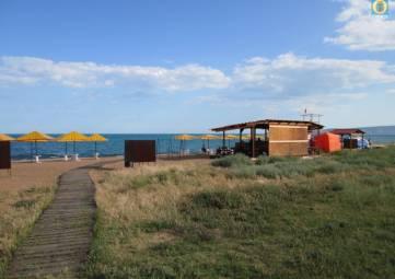 Власти ужесточат требования к арендаторам феодосийских пляжей