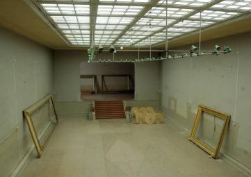 В Феодосии обсуждают вероятность передачи галереи