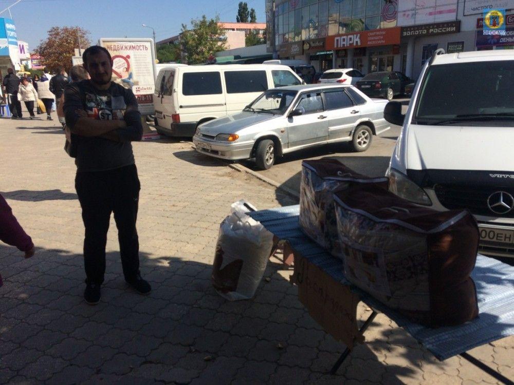 Феодосийская админкомиссия вынесла штрафов почти на 42 тысячи рублей