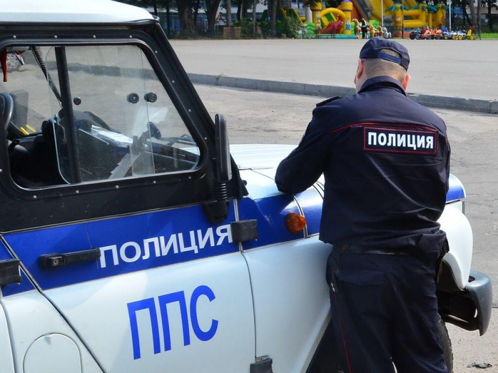 В Феодосии серьёзная нехватка сотрудников патрульно-постовой службы полиции