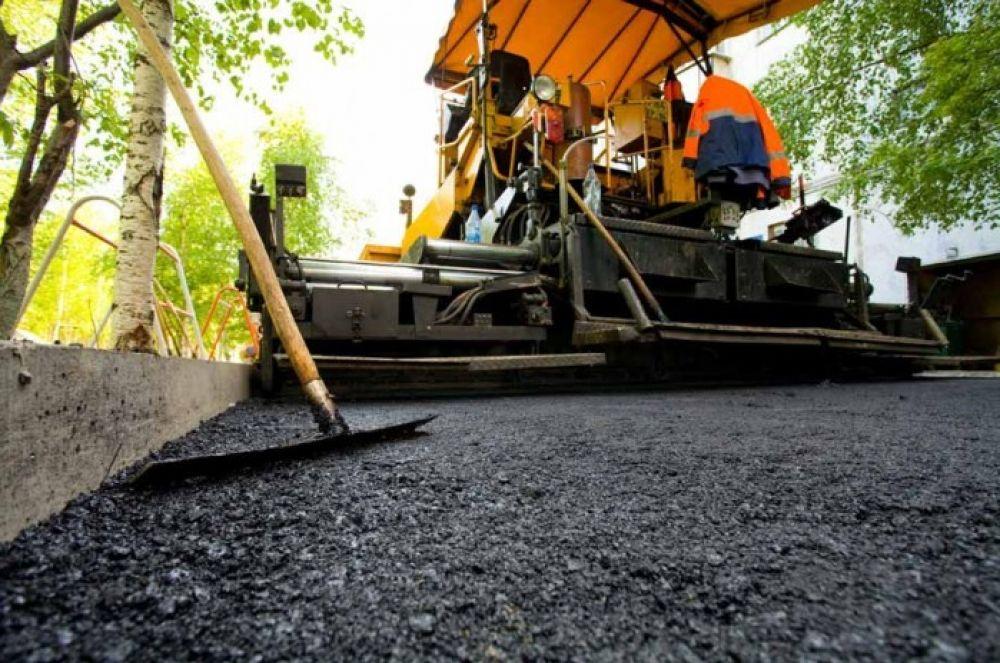 На ремонт одной керченской улицы потратят почти 50 миллионов