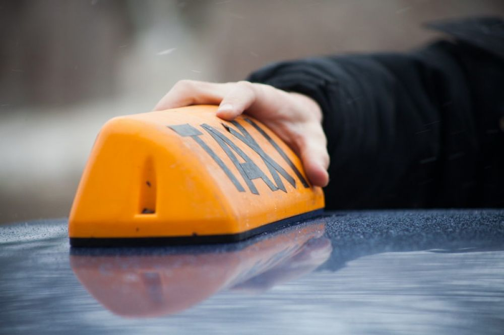 В Керчи подвели итоги профилактической операции «Такси»