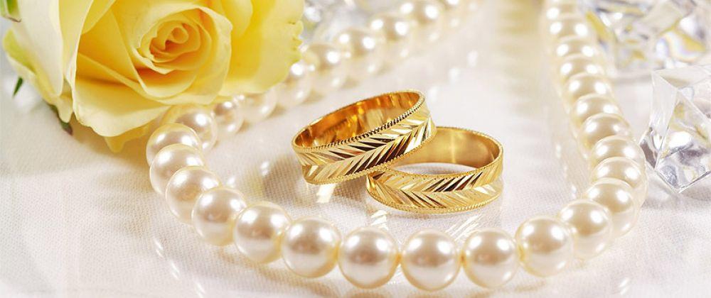 Феодосия вошла в пятерку лидеров по количеству свадеб за прошлую неделю