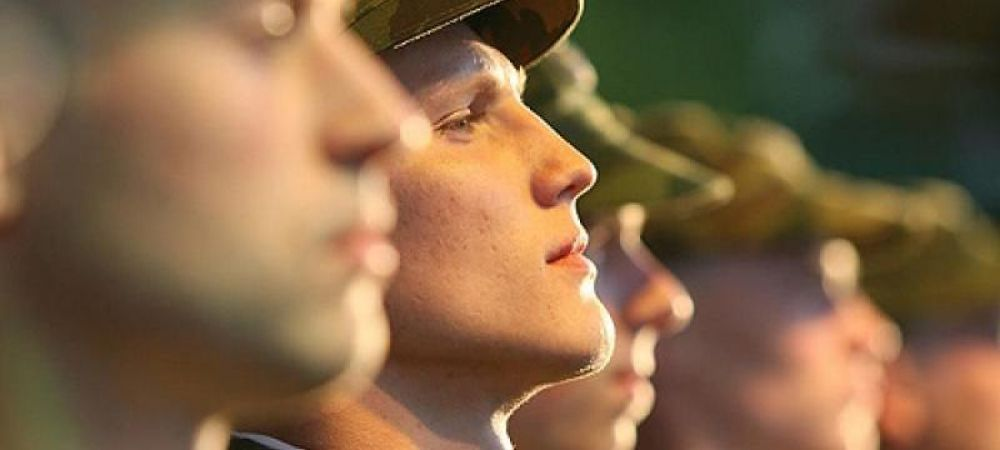 Военно-патриотическая акция «День призывника» пройдет в Керчи