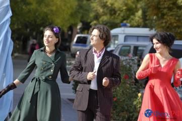 Феодосийский театр «Парадокс» открыл свой 25-й сезон