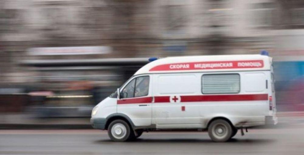 Три человека травмированы в ДТП с тремя автомобилями на феодосийской трассе