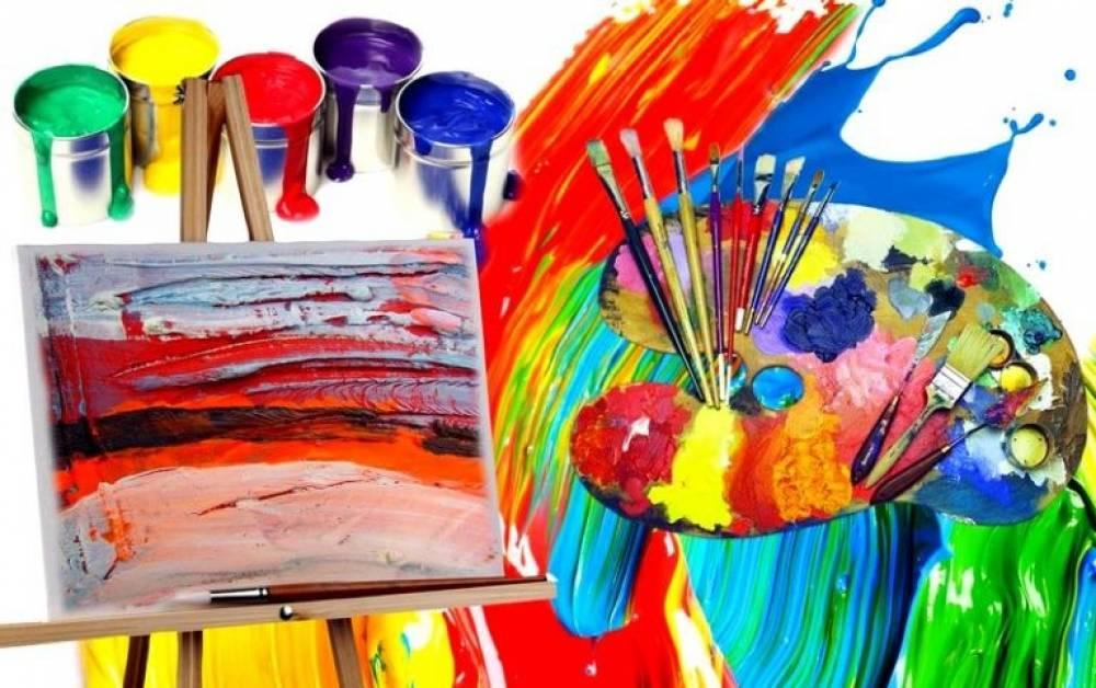Преподаватели феодосийской художественной школы представят выставку своих работ