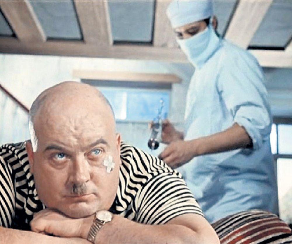 В Феодосии выездная бригада будет ставить прививки