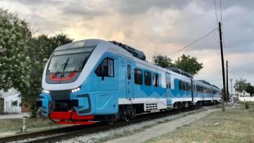 Поезда Феодосии