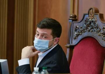 У Зеленского рассказали об условиях посещения Украины крымчанами
