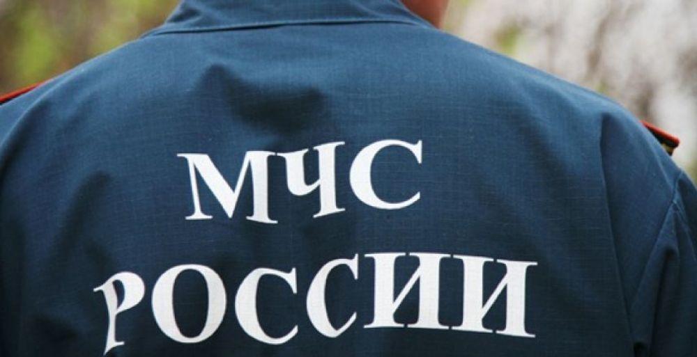 Пиротехники обезвредили фугасную бомбу в Ленинском районе