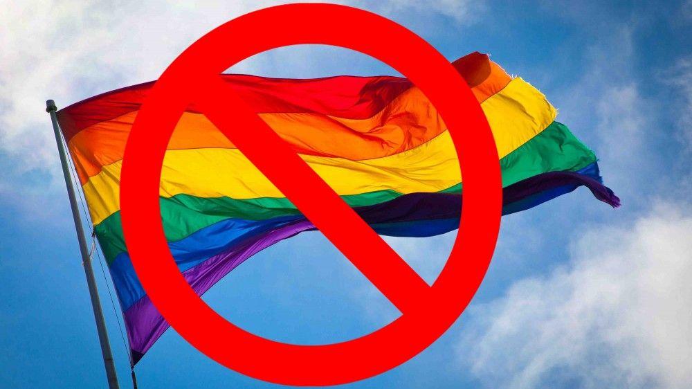 Гей-пикетов в Феодосии завтра не будет. Равно как и гей-парада