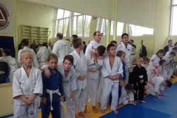 Десять медалей у феодосийских джитсеров