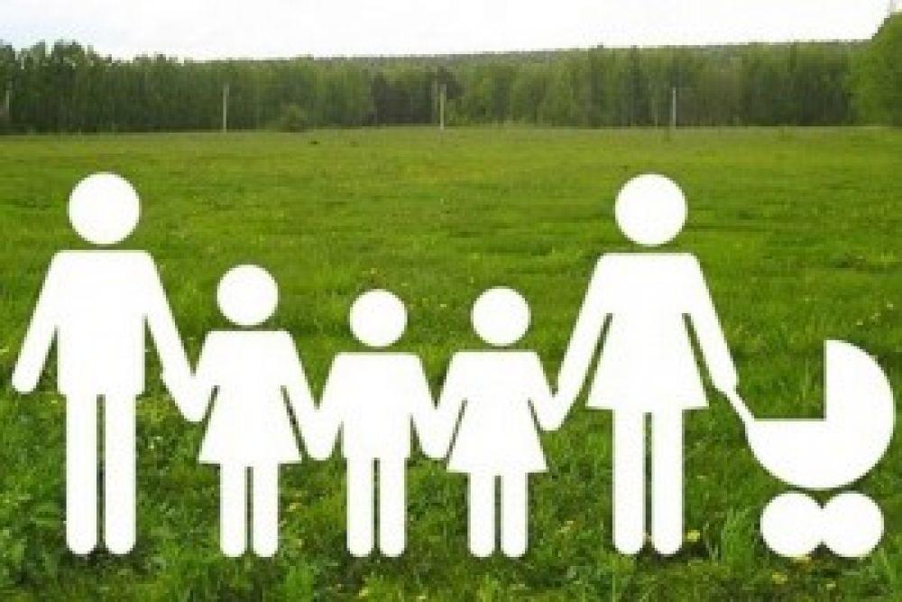 Прием многодетных семей Общественной палатой  и семинар пройдет в Феодосии