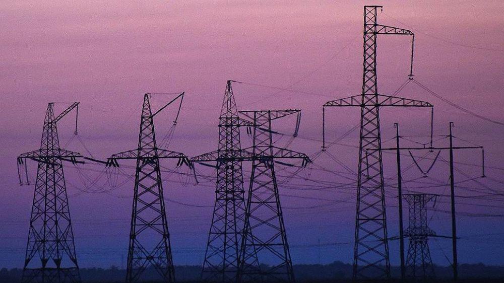 Стал известен график отключений электроэнергии в Феодосии на ноябрь