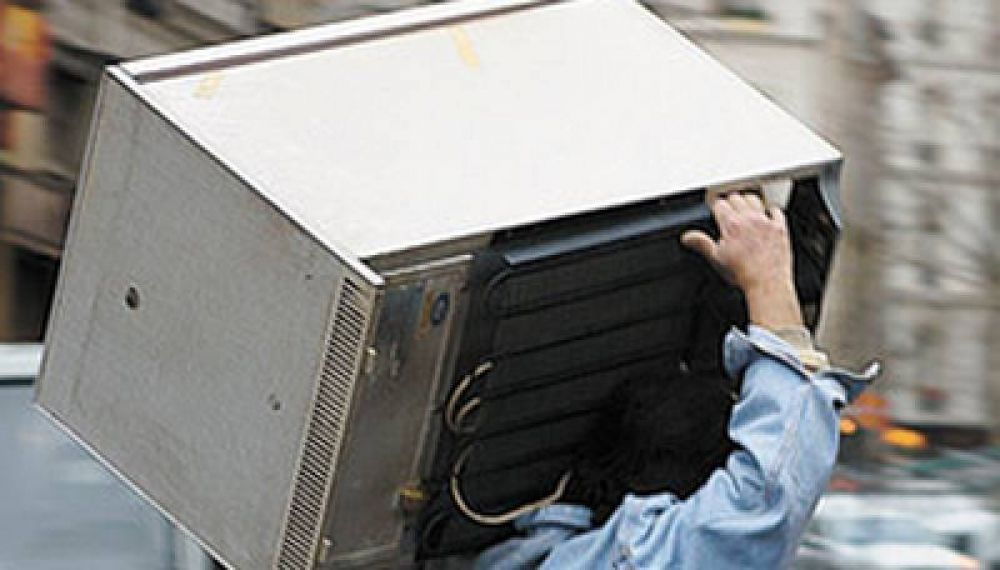 До пяти лет лишения свободы «светит» мужчине из Щелкино за кражу холодильника