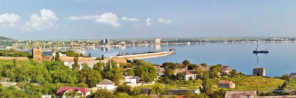 Феодосия вернула республике 59.000.000 рублей