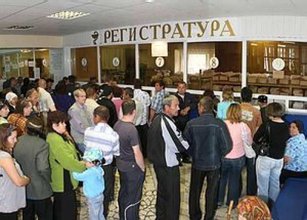 Аксенов поручил ликвидировать систему талонов в крымских поликлиниках
