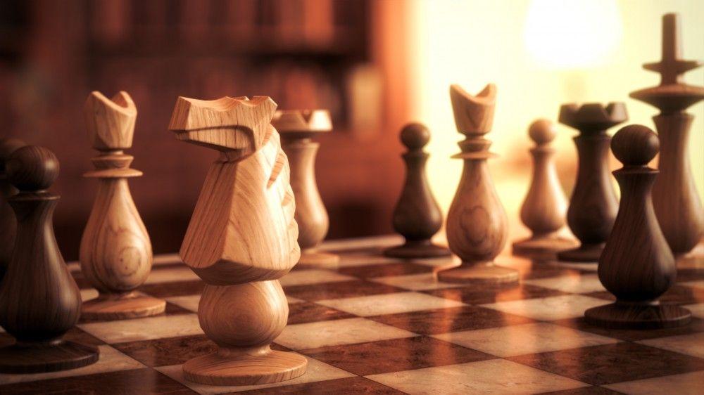 В «Ладье» пройдет шахматный турнир