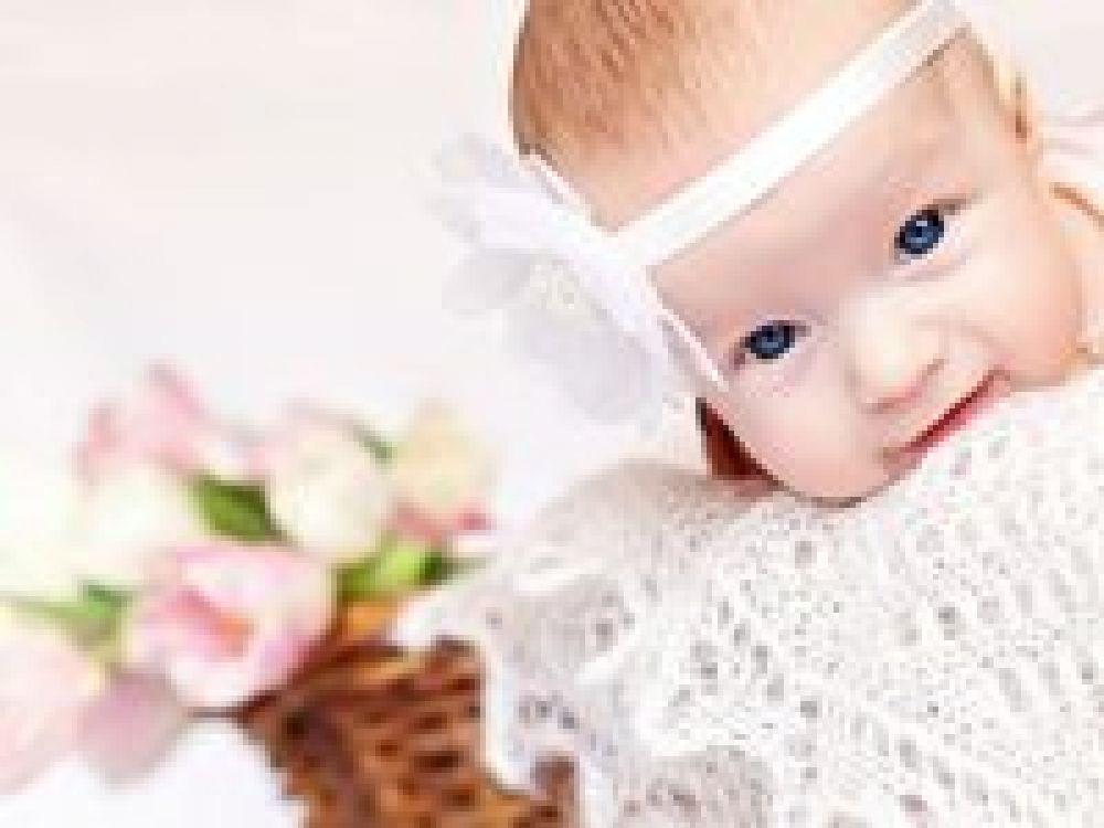 Крымчане предпочитают редкие имена для новорожденных