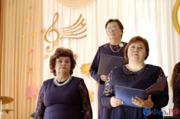 Открытие XVIII Международного фестиваля «Музыка народов Крыма»