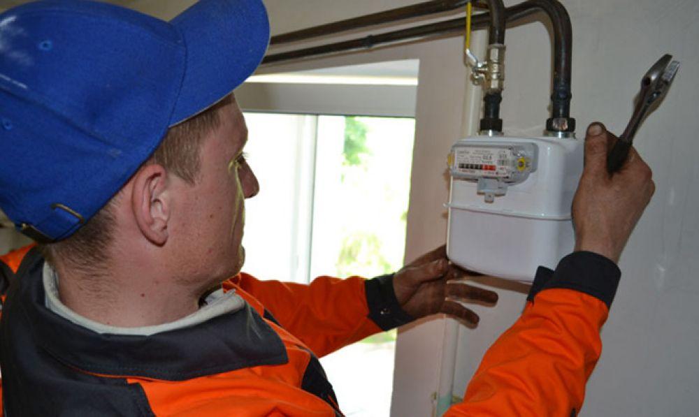 Газовый счетчик можно не менять до 2020 года