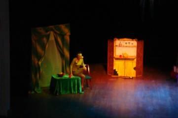 Театр «Парадокс» приглашает на музыкальный спектакль