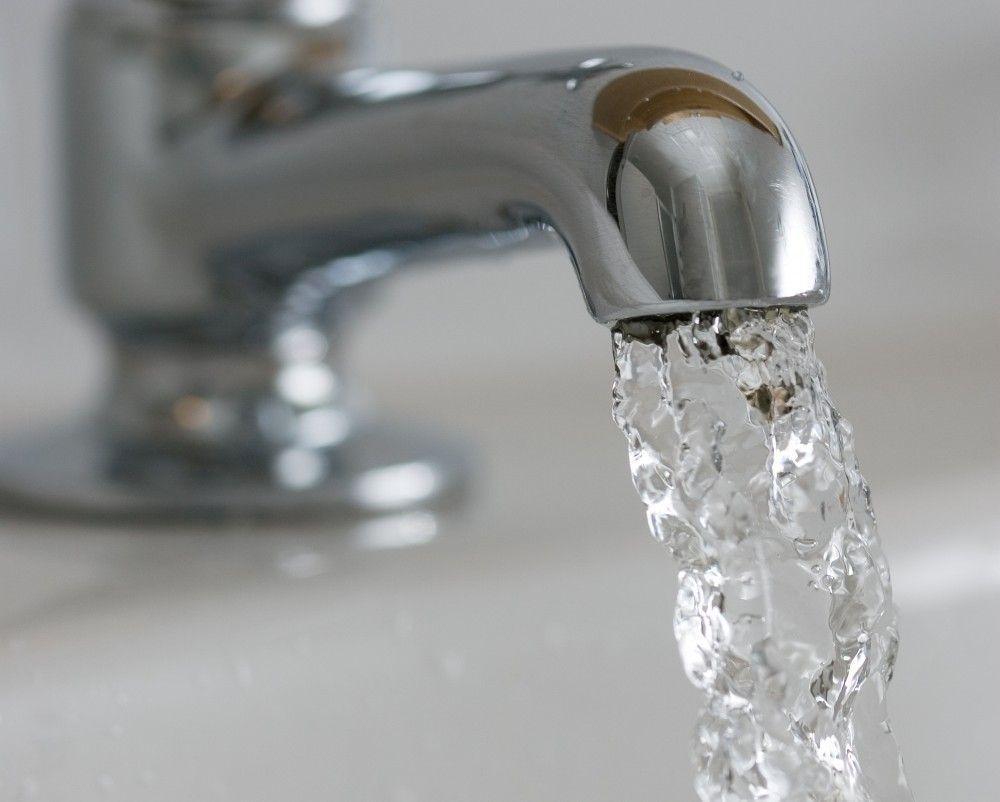 Всю Феодосию планируют перевести на круглосуточное водоснабжение