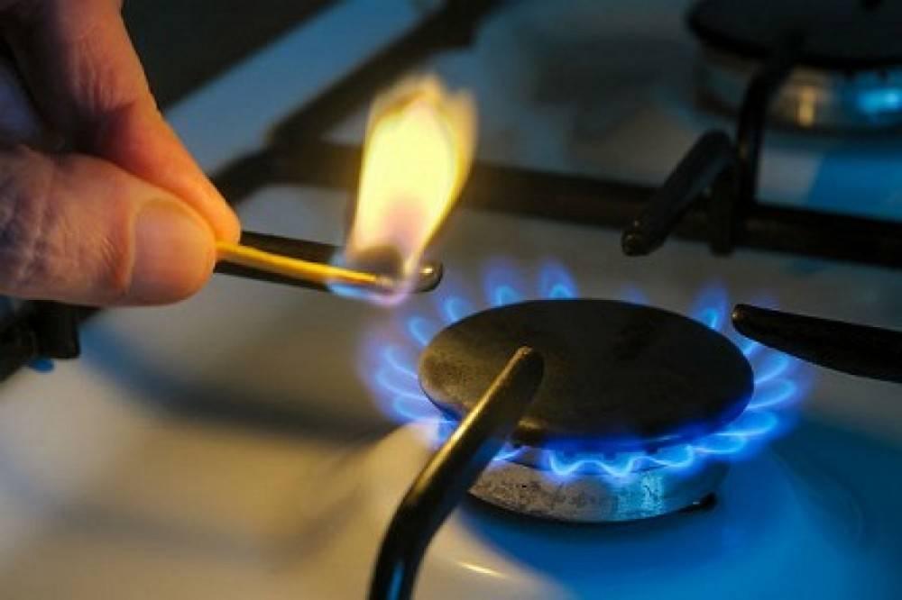 Поврежденные на ЮБК газопроводы восстановлены