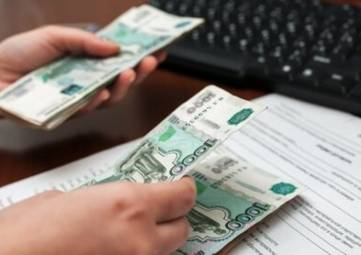 Работникам феодосийского «Судокомпозита» выплатили долги по зарплате