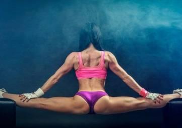 Без насилия и с удовольствием: пять правил занятия спортом