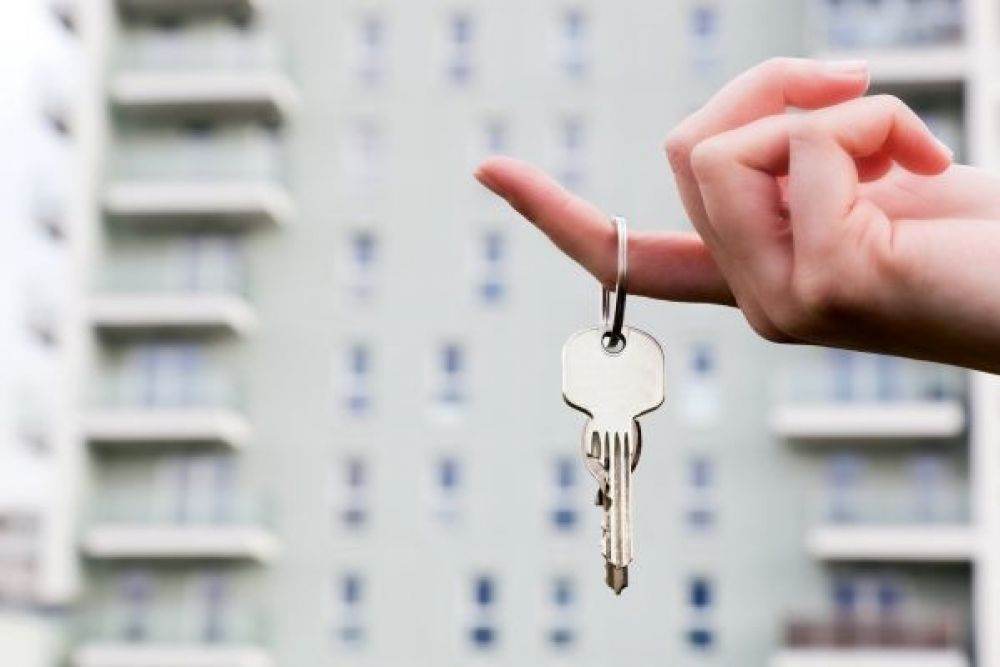 Керченский сирота получил квартиру через суд