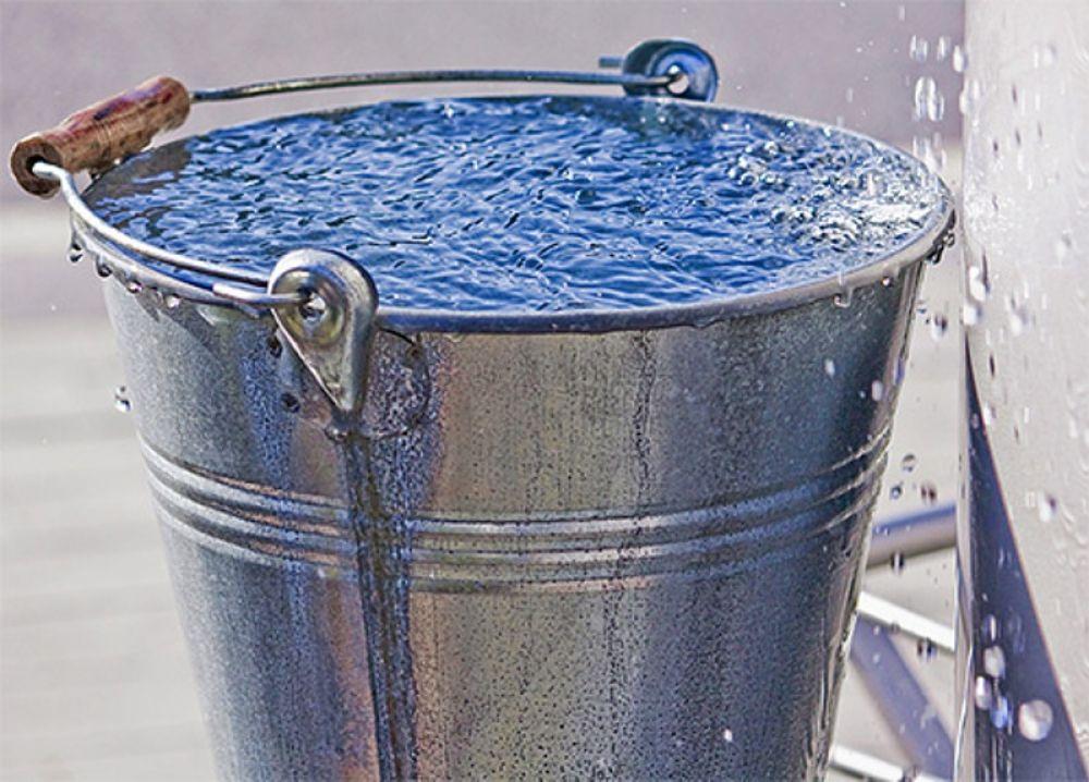 Жители феодосийского Узлового платят по тысяче рублей за кубометр воды