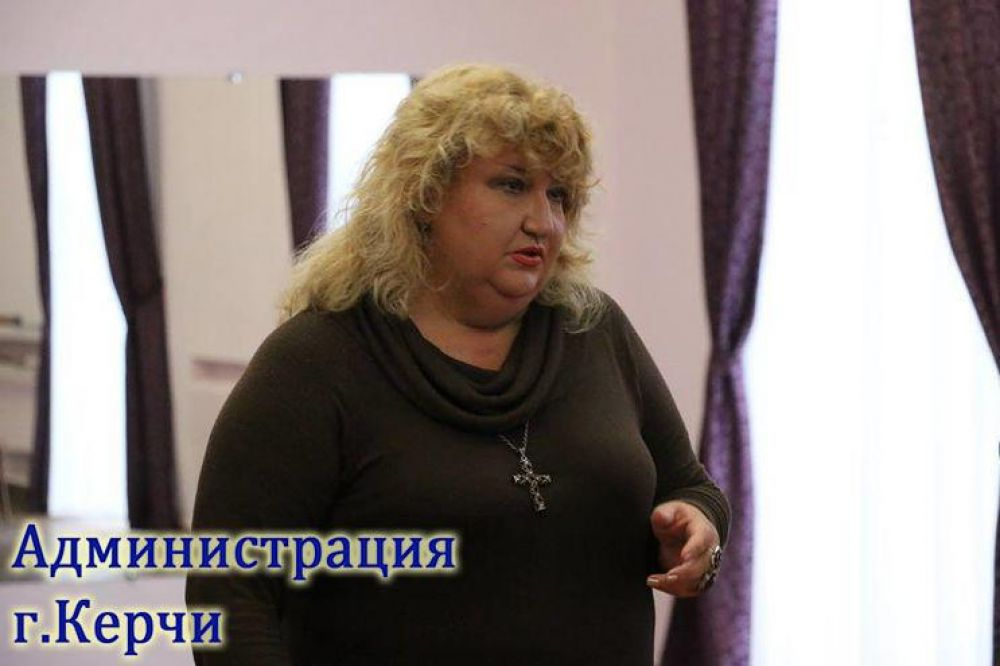 Керченский городской Дом культуры получил нового директора