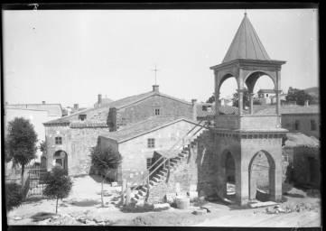 Феодосия на фотографиях 1897 года