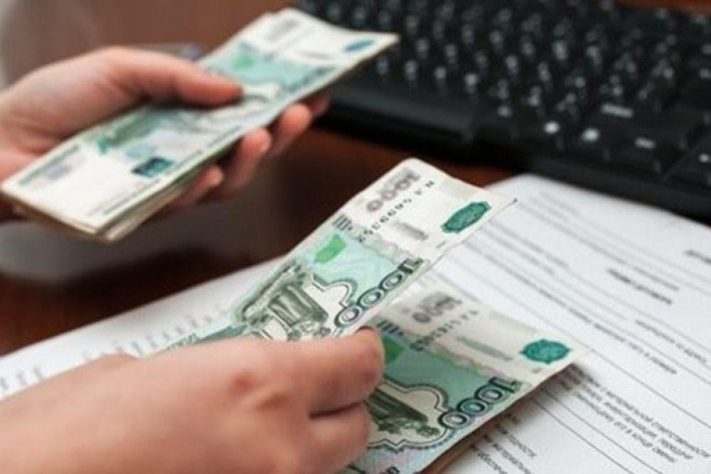 Почти полсотни работников феодосийского завода получили долгожданные зарплаты
