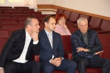 Российский поэт посвятил песню Феодосии (ФОТО+ВИДЕО)