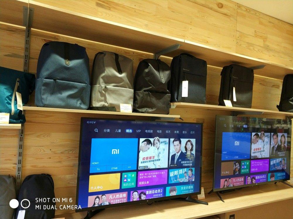 Впервые в Феодосии! Открытие специализированного магазина бренда «Xiaomi»