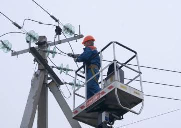 Электроснабжение в Феодосии восстановлено