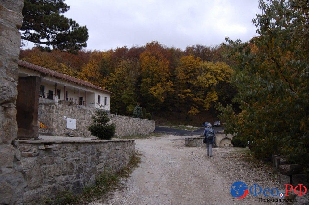Осенний Сурб-Хач