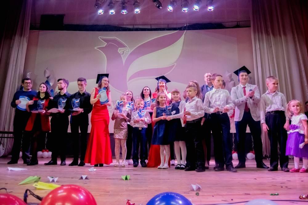 Еще одна победа феодосийских студентов