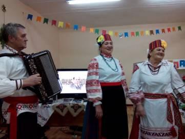 Феодосийские белорусы отметили день рождения своей общины (ФОТО)