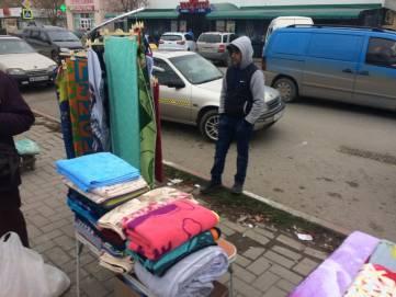 В Феодосии снова гоняли стихийщиков (ФОТО)
