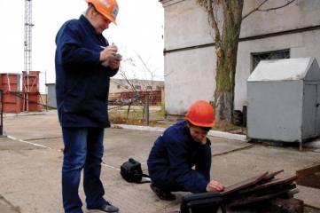 Лаборатория керченского завода «Залив» прошла аттестацию