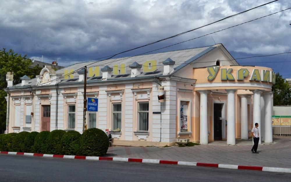 Администрация Феодосии намерена судиться с арендаторами кинотеатра «Украина»