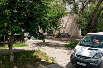 Проведут капремонт в помещении Департамента соцзащиты населения Феодосии