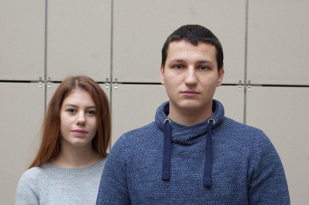 Феодосийские волонтеры в тройке лучших в России