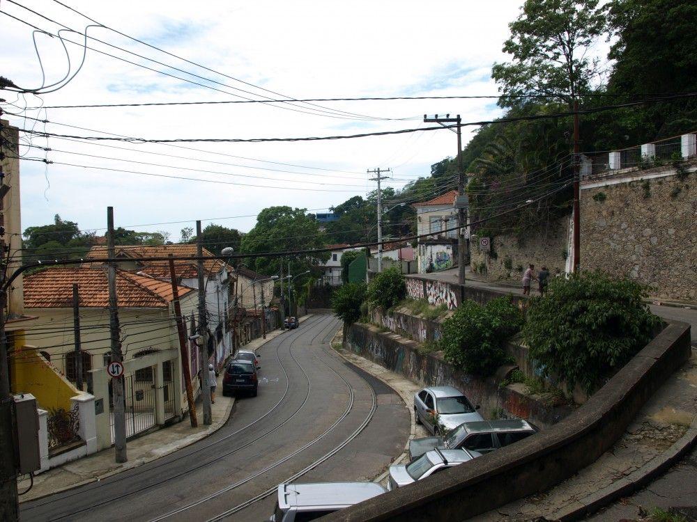Рио-де-Жанейро глазами Вероники Ромеовны